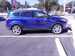 Ford Escape 2013 - 2013 ford escape cbs atlanta