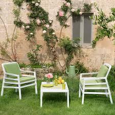Aria Patio Furniture Outdoors The - contemporary armchair polypropylene acrylic fiber with