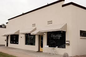salon litchfield park fringe salon the beauty box salon 505