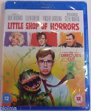 little shop of horrors dvds u0026 movies ebay