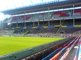 Råsunda Stadium