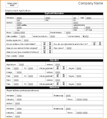 forms templates word patient registration form template for word