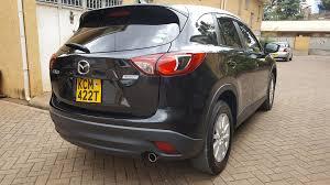 mazda ltd 2012 mazda cx5 4wd spec 2 0s kenya car bazaar ltd