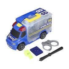 police jeep toy kids toy cars shop for toy vehicles kmart