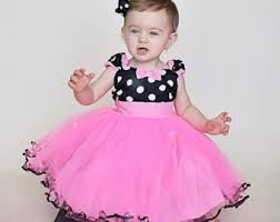 minnie mouse dress tutu minnie mouse party dress in