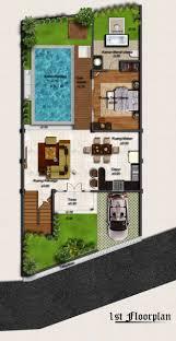 100 villa home plans island plan 2 draws design inspiration