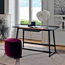 bureau bois design contemporain bureau en cuir tous les fabricants de l architecture et du