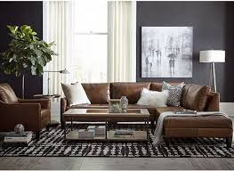 Havertys Coffee Table Parker Sectional Havertys