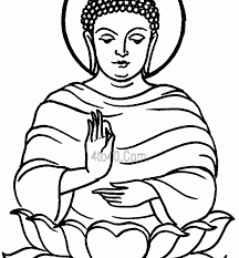 Buddhist Coloring Pages Coloring Beach Screensavers Com Buddhist Coloring Pages