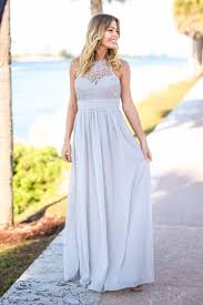 maid of honor gown picture more detailed picture about silver