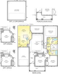 Great Southern Homes Floor Plans Olivia Great Southern Homes