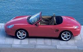 2003 porsche cayman used 2003 porsche boxster for sale pricing features edmunds