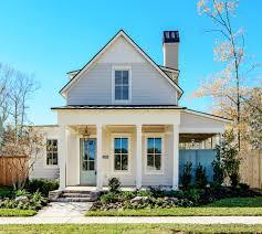 shreveport southern living style home at provenance vintage