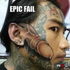Bad Tattoo Meme - 138 best tattoo memes images on pinterest tattoo memes tattoo