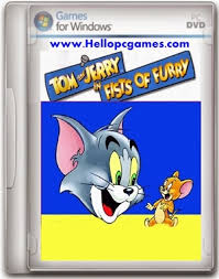tom jerry fists furry pc game file size 9mb system