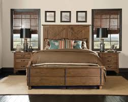 Wooden Bedroom Furniture Sale Warm And Cozy Rustic Bedroom Furniture U2014 The Wooden Houses