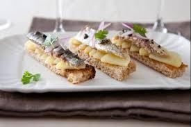 cuisiner des filets de sardines fraiches recette en vidéo sardines fraîches en escabèche