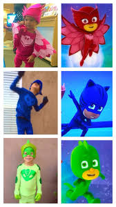 pj mask halloween costumes 158 best pj masks images on pinterest birthday party ideas pj