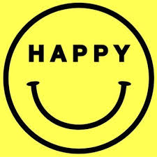 the meaning and symbolism of the word happy