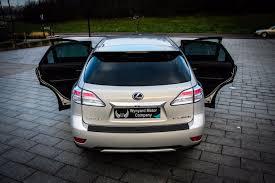 lexus rx 450h uk prices lexus rx 450h 3 5 se suv hybrid car details from wynyard motor company