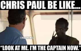 Chris Paul Memes - nba memes chris paul right now rockets nation facebook