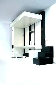 lit escamotable bureau intégré lit escamotable design de maison
