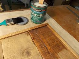 Laminate Flooring By The Pallet A Clock From Pallet Scraps Minwax Blog