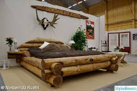 Tree Bed Frame Such A Cool Bed Picmia