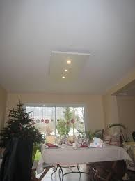faux plafond salon spots sans faux plafond meilleure inspiration pour votre design