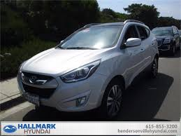 hyundai tucson 2014 silver hyundai tucson in tennessee for sale used cars on