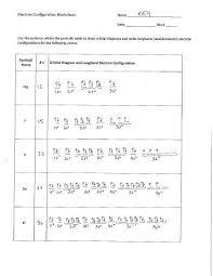 oxidation numbers worksheet name