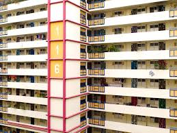 singapore u0027s funky apartments are like candy for the eyes wired