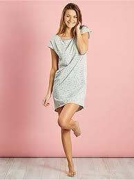 robe de chambre femme coton pyjama femme nuisette chemise de nuit de nuit femme