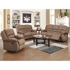 Recliner Living Room Set 3 Living Room Sets Wayfair