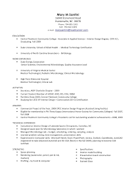 Sample Resume Healthcare by Medical Technologist Sample Resume Sample Cv For Medical