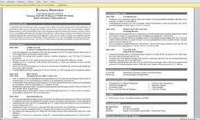 Resume Introduction Example by 70 Good Resume Introduction Examples Qualifications Resume