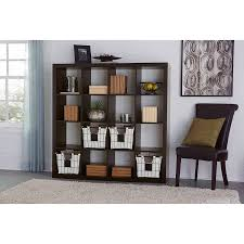 amazon com better homes and gardens 16 cube organizer office
