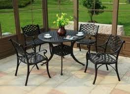 Belleville Patio Furniture Belleville Tile Top Patio Table Outdoor Furniture Tile Top