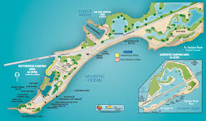 Map Florida Keys by Bahia Honda State Park Find Campgrounds Near Big Pine Key