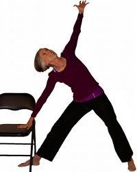 Armchair Yoga For Seniors Chair Yoga For Seniors I Yoga Sitting And Standing Yoga Course