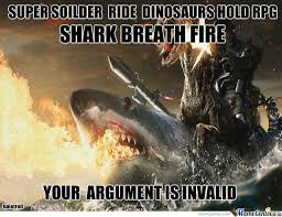 Meme Your Argument Is Invalid - your argument is invalid by recyclebin meme center