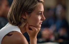 shailene woodley 7 wallpapers wallpaper shailene woodley behind the wall the divergent series