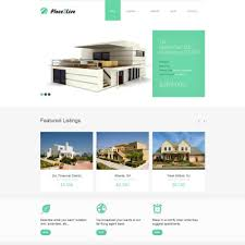 real estate listing template joomla real estate templates template