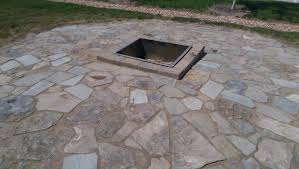 Wood Grain Stamped Concrete by Concrete Specialists Blog Intermountain Concrete Specialties