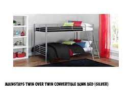 Twin Bunk Beds With Mattress Included Where To Buy The Best Bunk Bed With Mattress Included Review 2017
