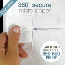 Mattress Cover Bed Bugs Best Bed Bug Mattress Encasement Reviews 2017