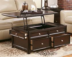 ashley lift top coffee table carlyle coffee table with lift top ashley furniture homestore