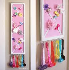 headband organizer 22 best projects board for headbands bows images on