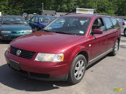 volkswagen passat wagon 2000 volkswagen passat wagon news reviews msrp ratings with