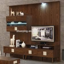 Led Tv Unit Furniture Tv Stands Furniture Design Of Tv Cabinet Mesmerizing Led Wall In